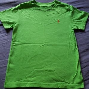 Polo Ralph Lauren TShirt Size 5